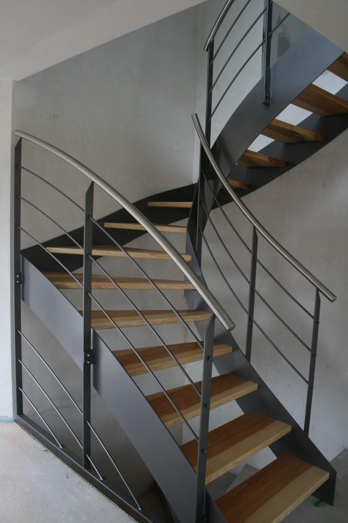 Escalier 06