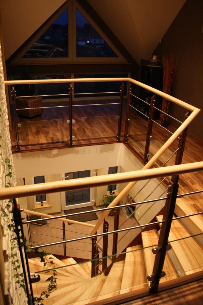 Escalier 11