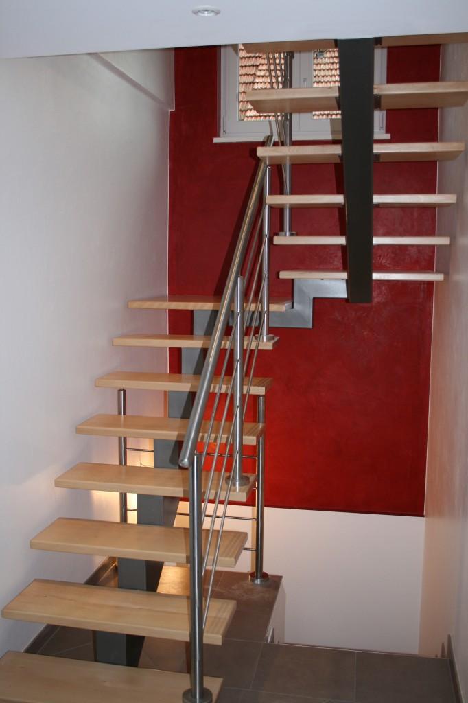 Escalier 14