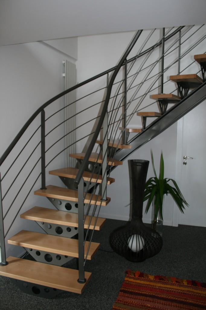 Escalier 15