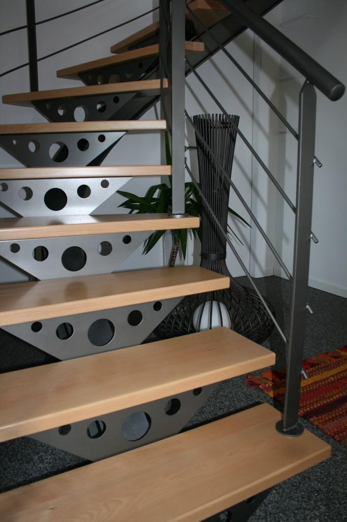 Escalier 16