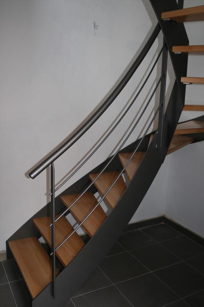 Escalier 19