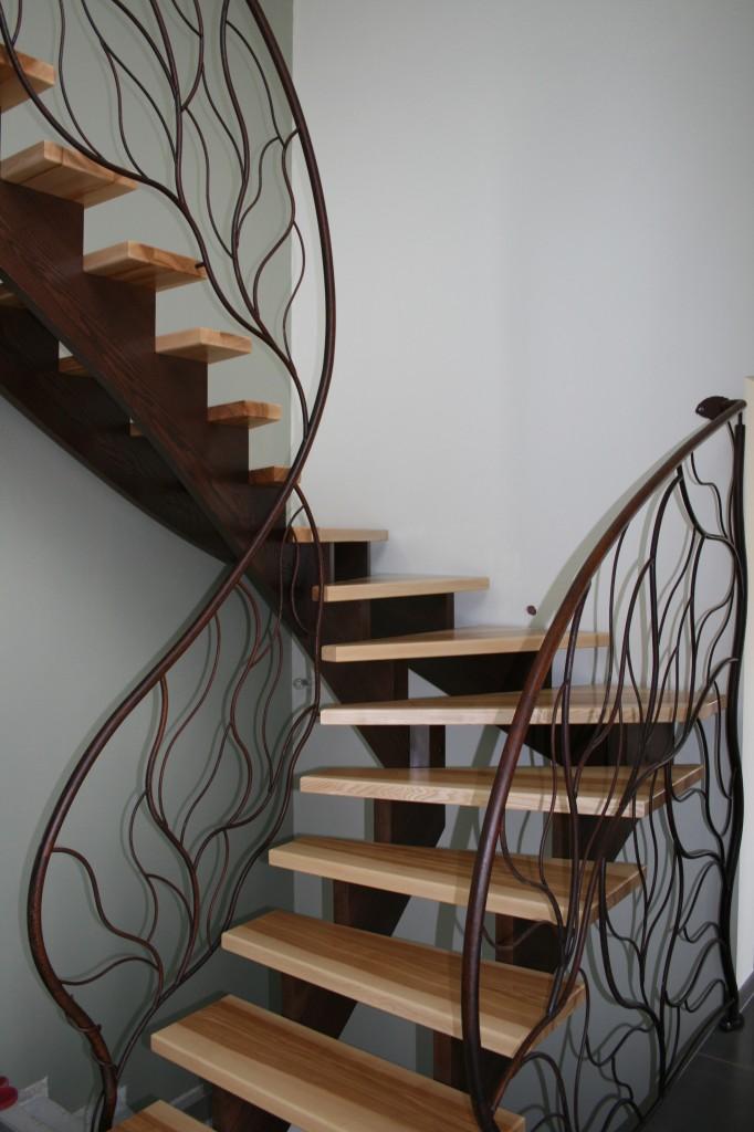Escalier 21