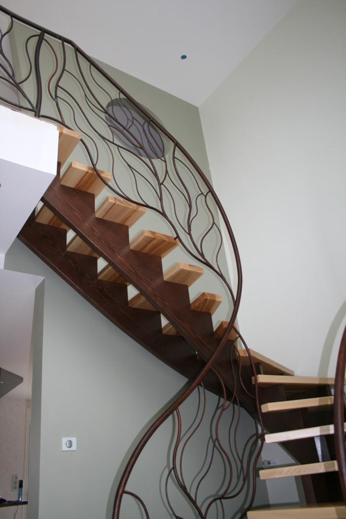 Escalier 23