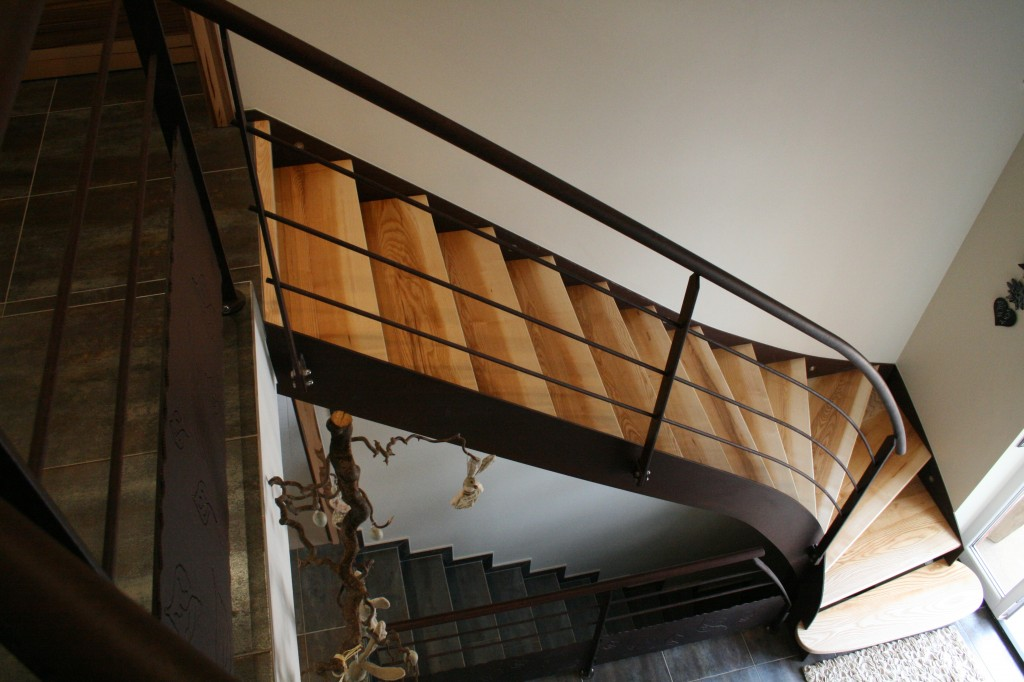 Escalier 27