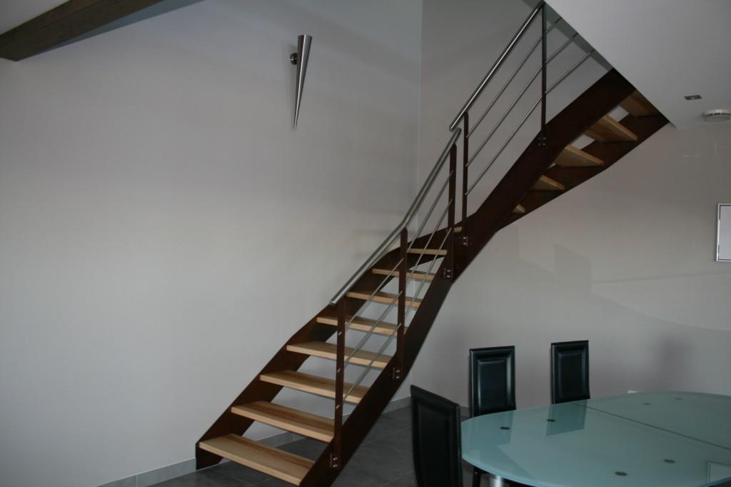 Escalier 29