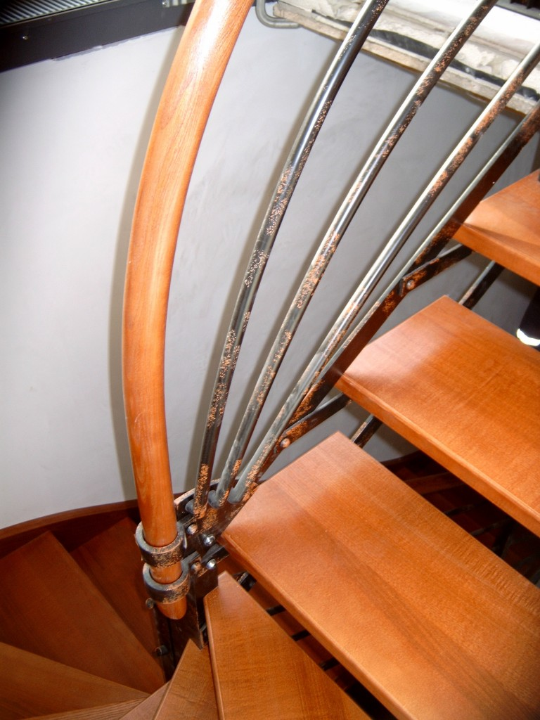 Escalier 33