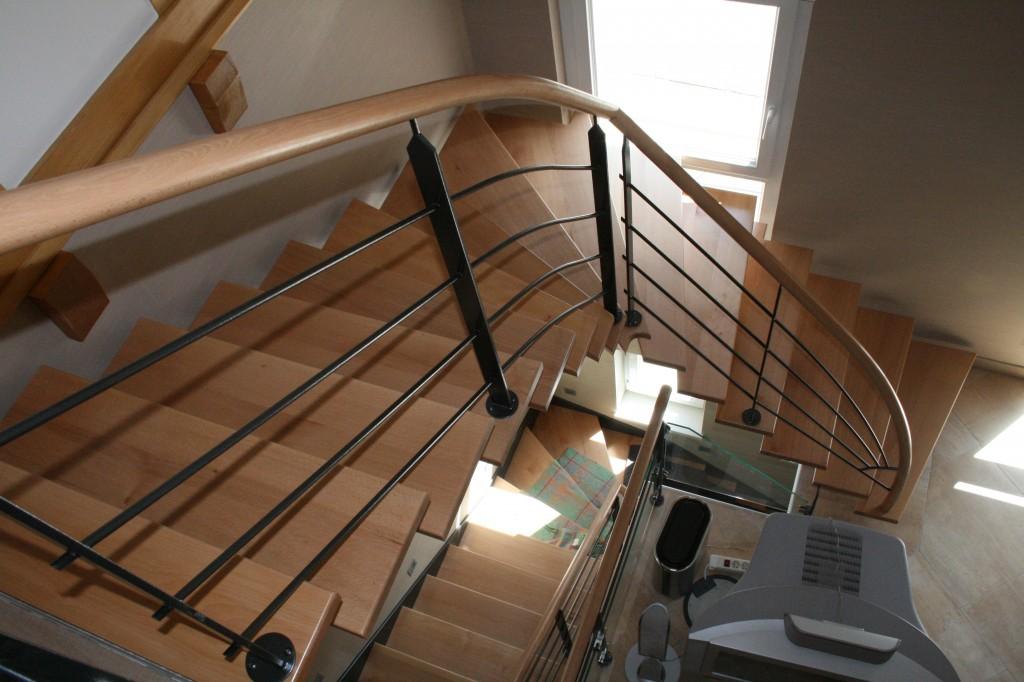 Escalier 36