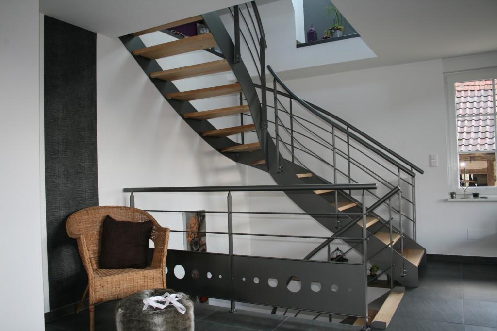 Escalier 39