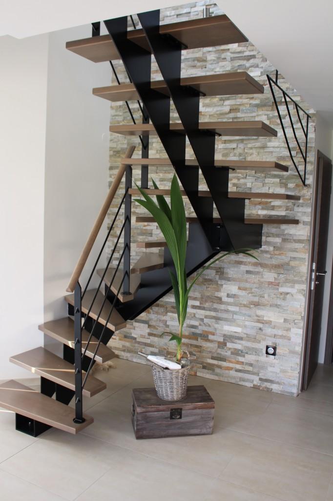 Escalier 41