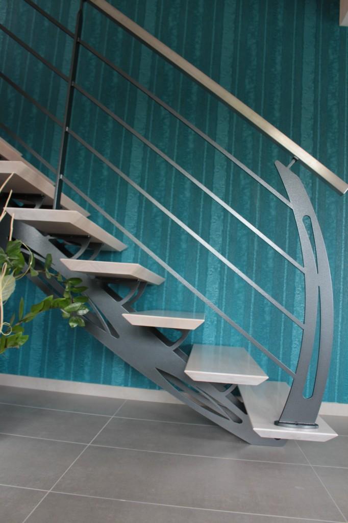 Escalier 42