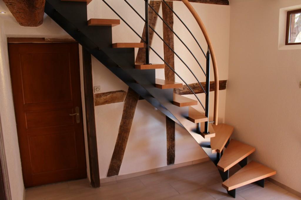 Escalier 43