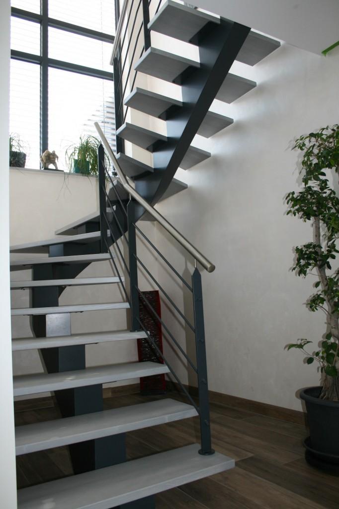 Escalier 44