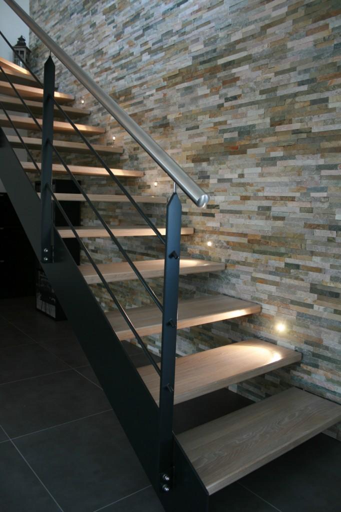 Escalier 46