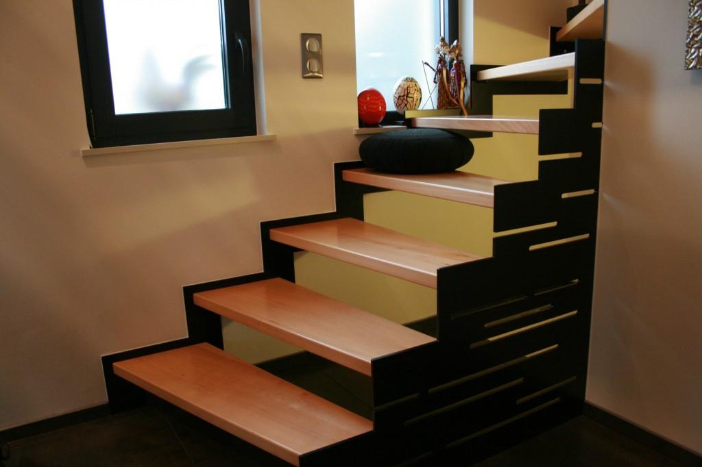 Escalier 49