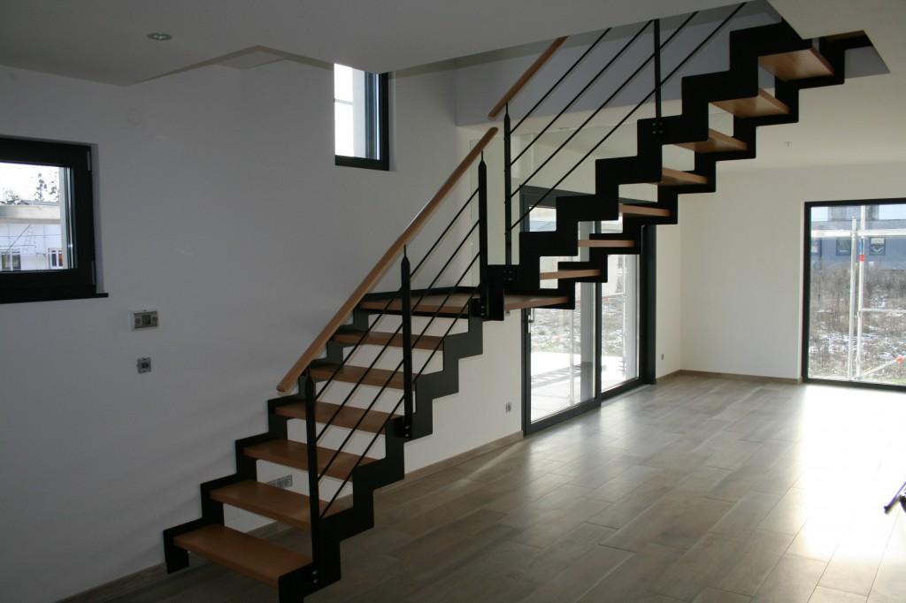 Escalier 50