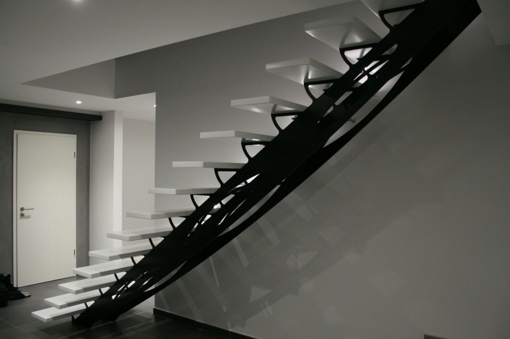 Escalier 54