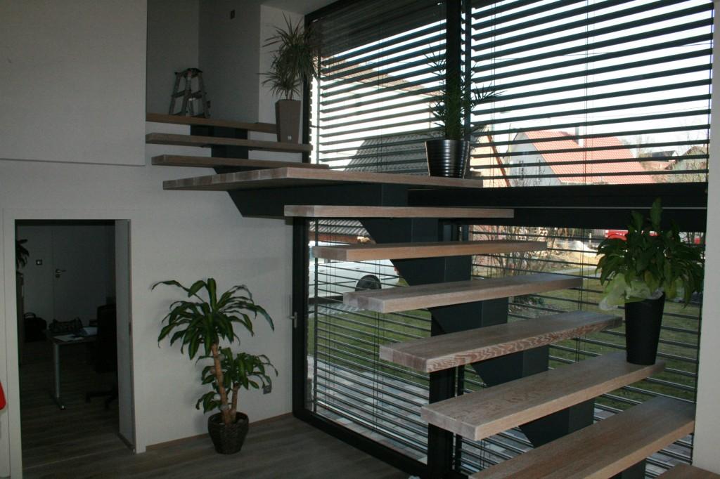 Escalier 56