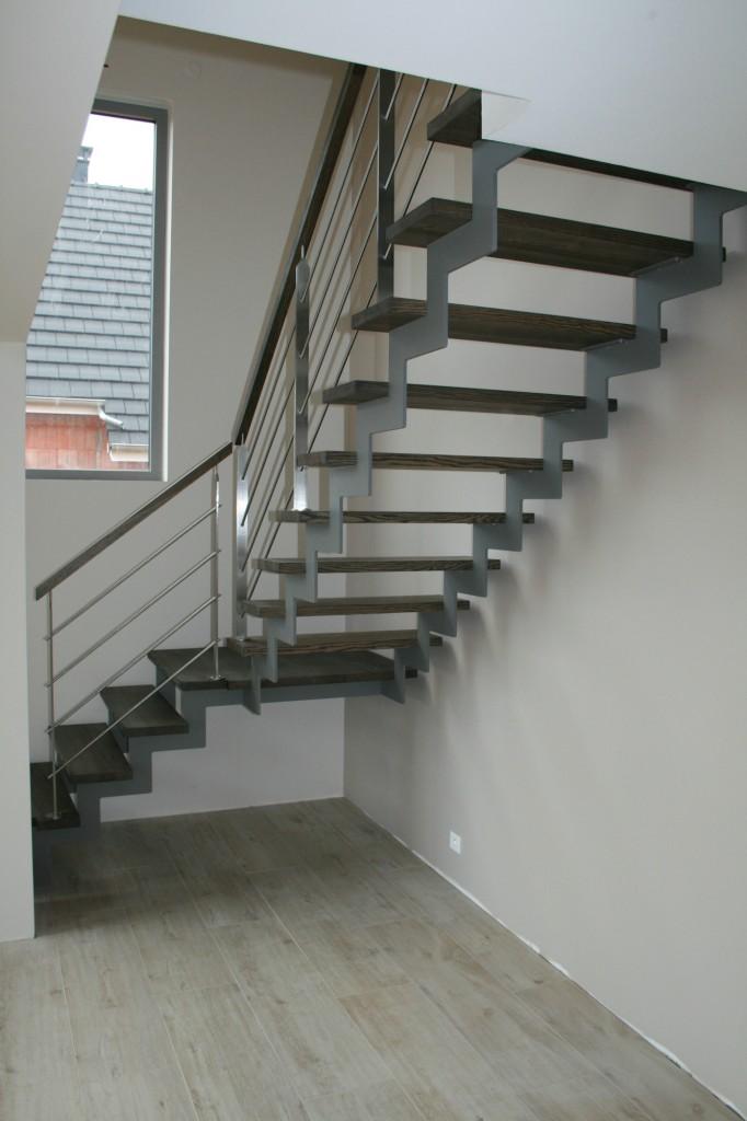 Escalier 57