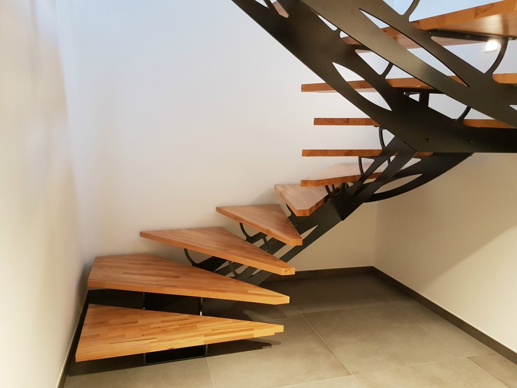Escalier 58