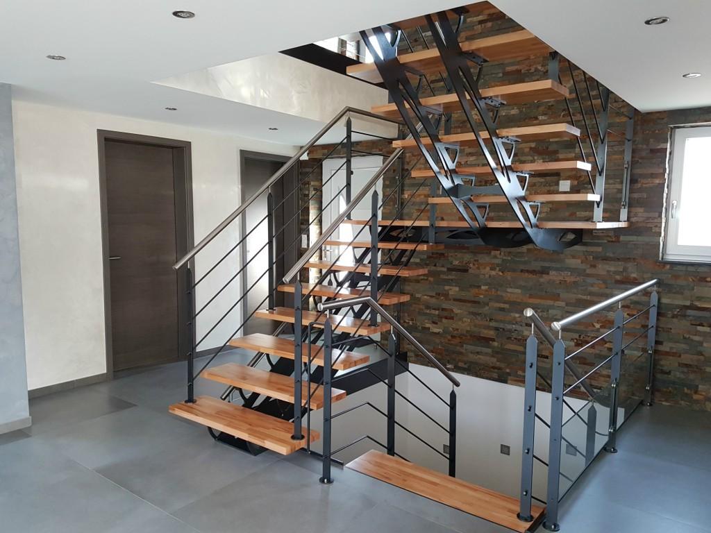 Escalier 59
