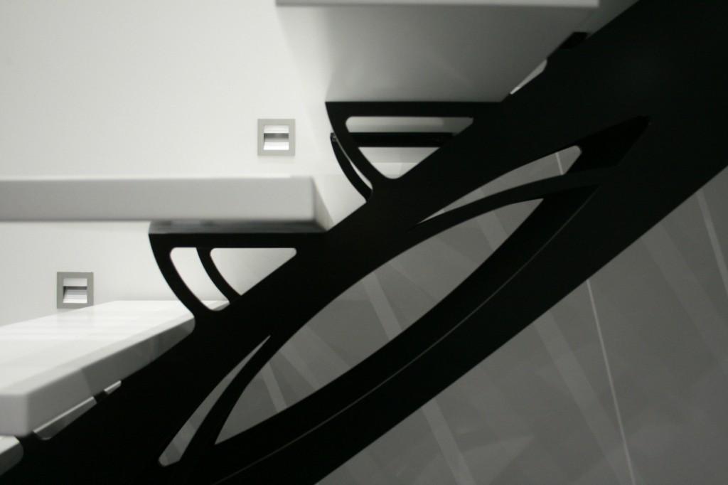 Escalier 60