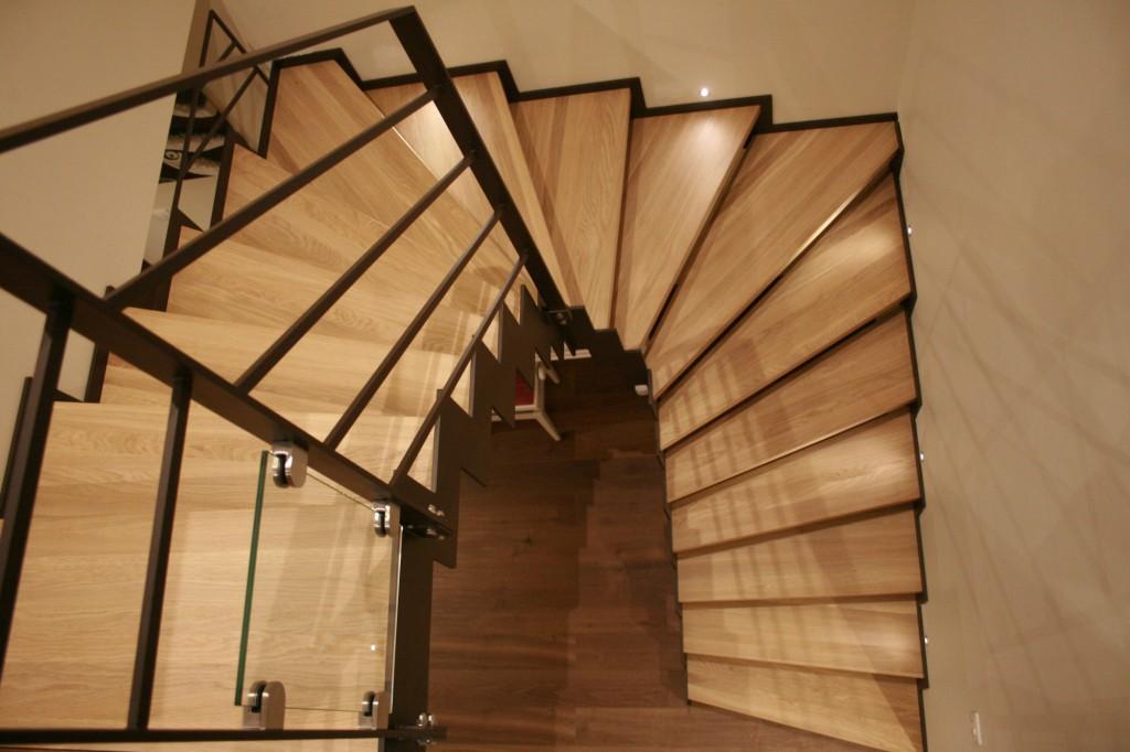 Escalier 62