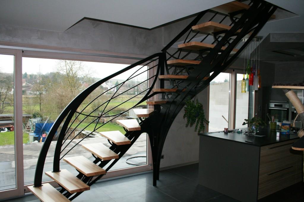 Escalier 63